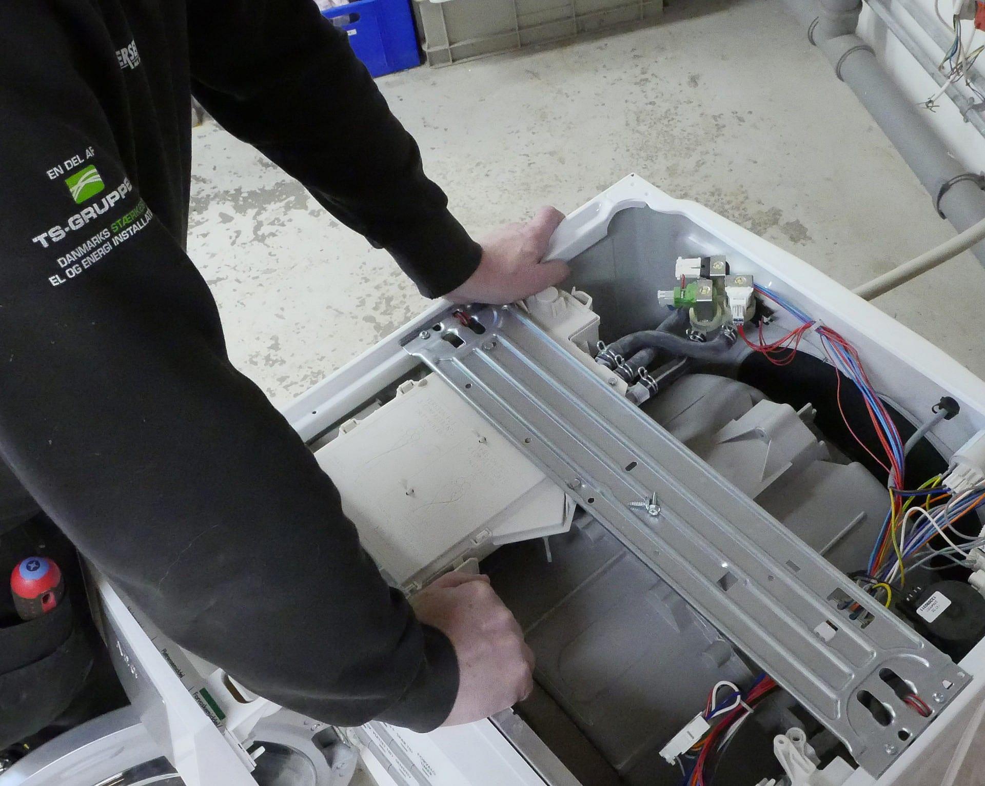 Hvidevareservice - reparation og service Vejle