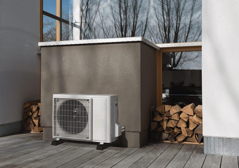 varmepumpe håndværkerfradrag Vejle